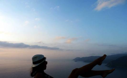Yoga, Qi Gong, Méditation, Pino, Cap Corse