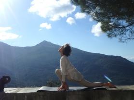 Yoga Qi Gong et Méditation, Barrettali, corse