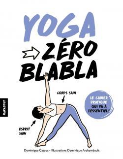 Yoga zéro blabla