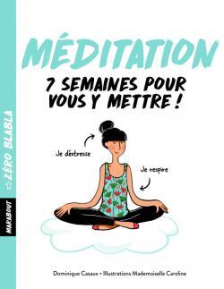 Méditation zéro blabla