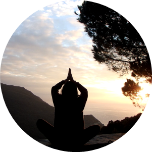 meditation maquis corse