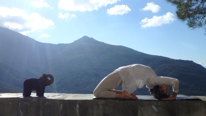 pourquoi se mettre au yoga?