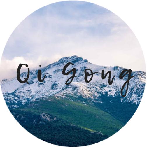 Qi Gong et Yoga, Corse