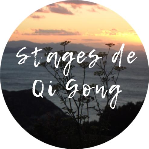 Stages de Qi Gong, Barrettali, Cap Corse