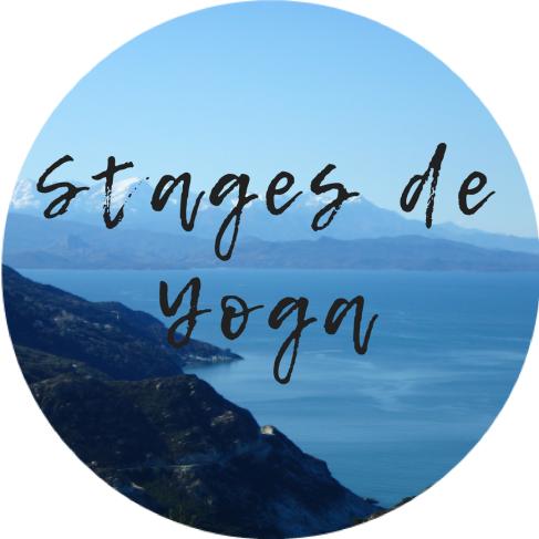 Stages de Yoga, Barrettali, Cap Corse
